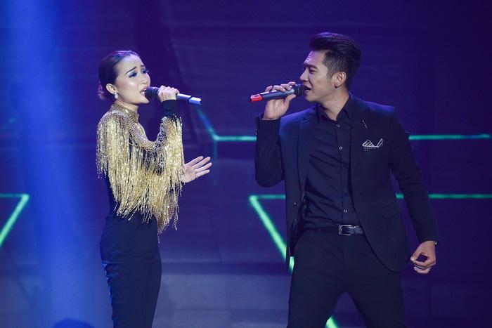 Phương Dung: Khó có ai hát qua Võ Hạ Trâm, kể cả Nguyễn Hưng - Ảnh 9.