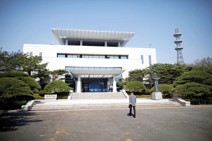 Thượng đỉnh Mỹ - Triều:  Giờ G đã định - Ảnh 1.