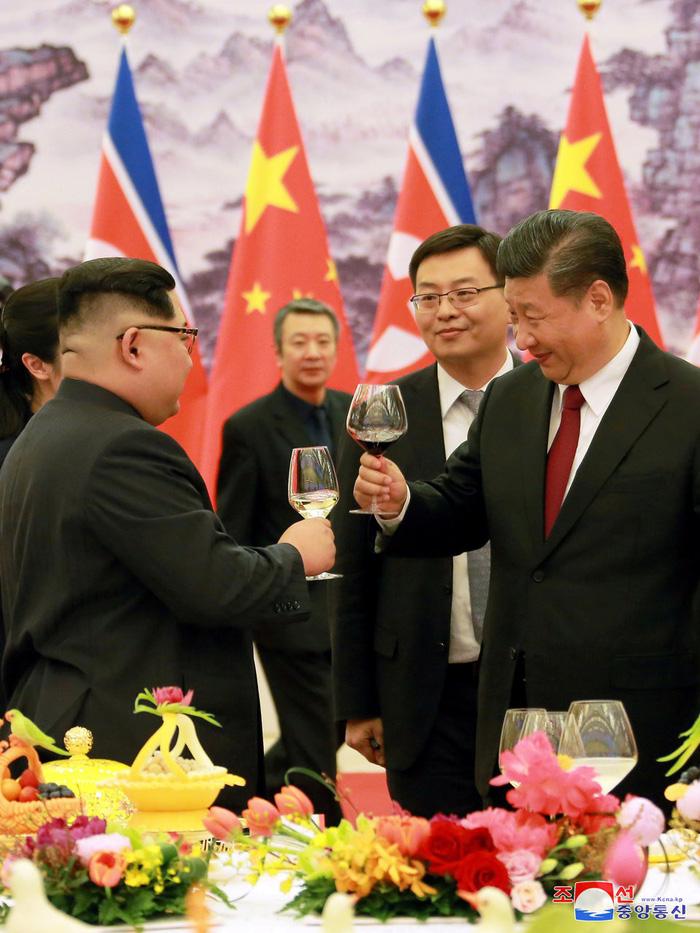 Thượng đỉnh Mỹ - Triều: chiến thắng lớn thứ 2 của ông Trump - Ảnh 2.