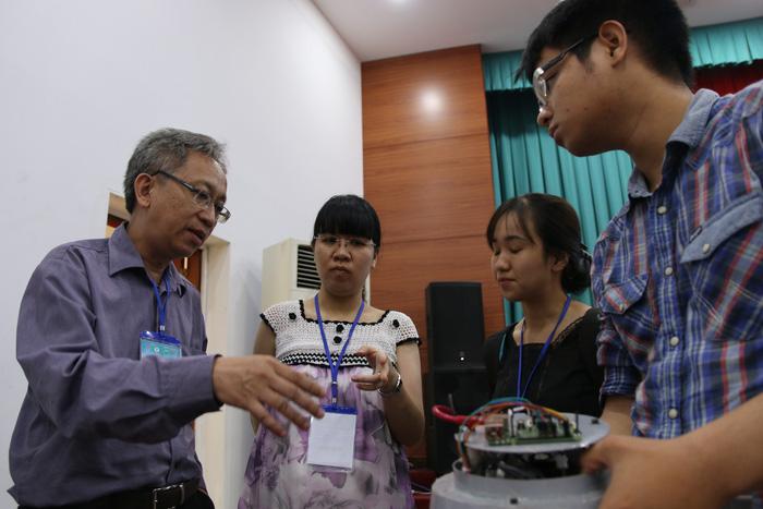 Những công nghệ mang dấu ấn Việt - Ảnh 1.