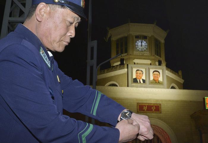 Thượng đỉnh Mỹ - Triều:  Giờ G đã định - Ảnh 2.