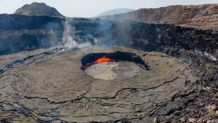 7 điều cần nhớ để bảo toàn tính mạng khi xem núi lửa - Ảnh 4.