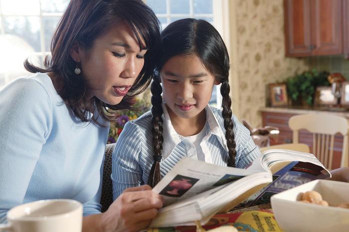 Tuổi nào lý tưởng nhất để học ngoại ngữ? - Ảnh 1.