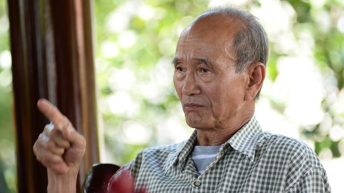 Cựu chủ tịch TP.HCM Võ Viết Thanh nói về quy hoạch Thủ Thiêm - Ảnh 2.