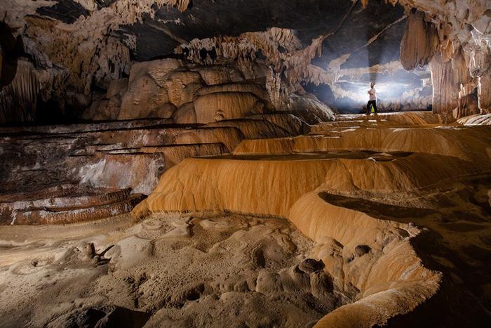 Bạn đến xứ sở thần tiên dưới lòng đất ở Việt Nam chưa? - Ảnh 17.