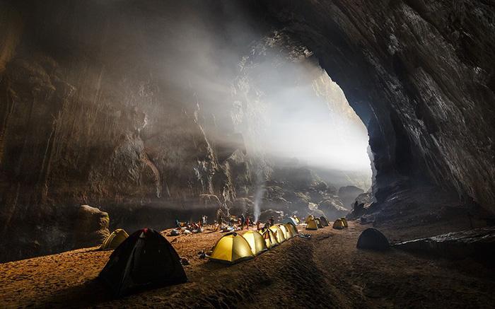 Bạn đến xứ sở thần tiên dưới lòng đất ở Việt Nam chưa? - Ảnh 1.