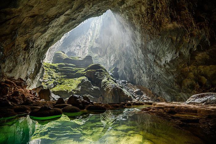 Bạn đến xứ sở thần tiên dưới lòng đất ở Việt Nam chưa? - Ảnh 3.