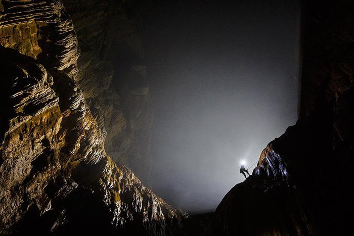Bạn đến xứ sở thần tiên dưới lòng đất ở Việt Nam chưa? - Ảnh 5.