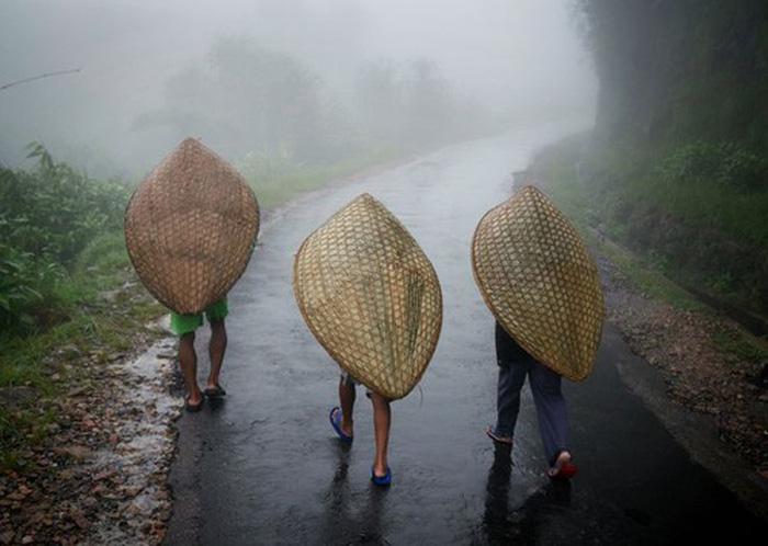 Nơi nào nhiều mưa, sét, bão nhất thế giới? - Ảnh 2.