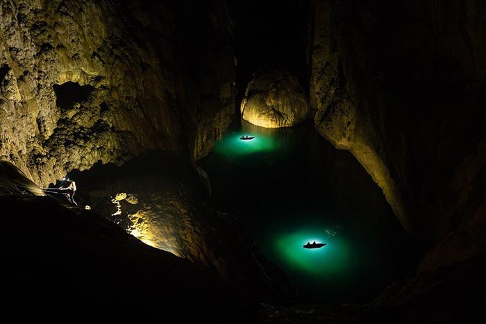 Bạn đến xứ sở thần tiên dưới lòng đất ở Việt Nam chưa? - Ảnh 6.