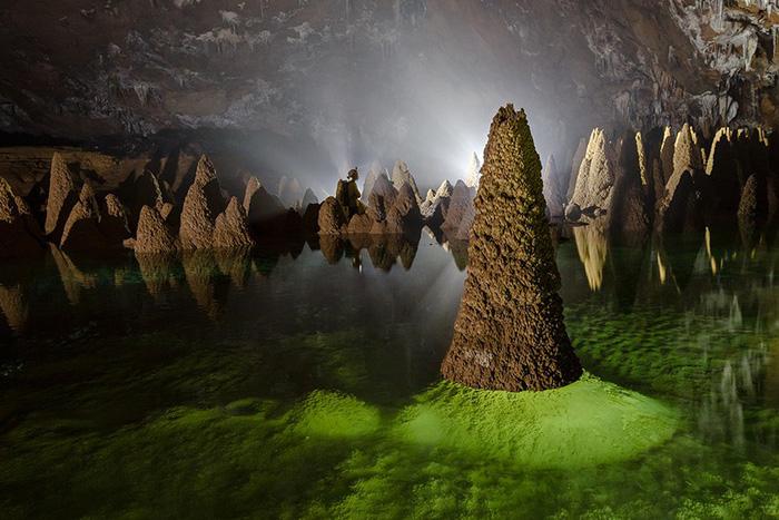 Bạn đến xứ sở thần tiên dưới lòng đất ở Việt Nam chưa? - Ảnh 10.