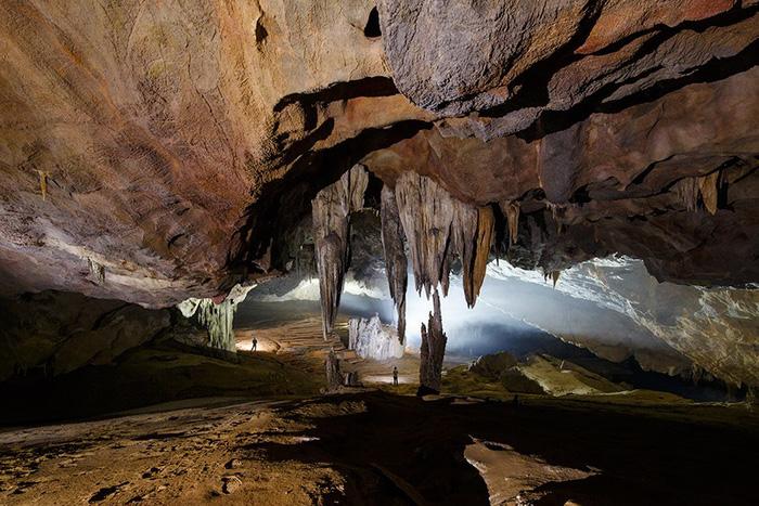 Bạn đến xứ sở thần tiên dưới lòng đất ở Việt Nam chưa? - Ảnh 12.