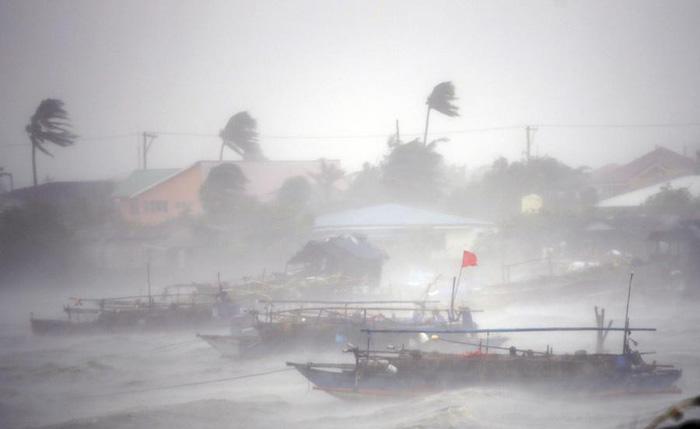 Nơi nào nhiều mưa, sét, bão nhất thế giới? - Ảnh 6.