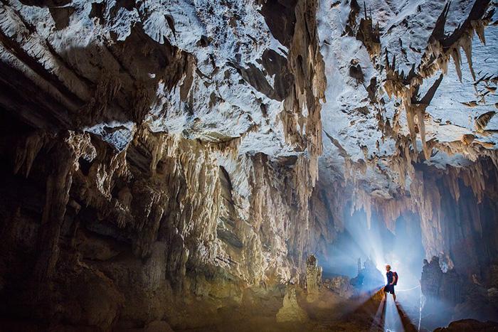 Bạn đến xứ sở thần tiên dưới lòng đất ở Việt Nam chưa? - Ảnh 14.