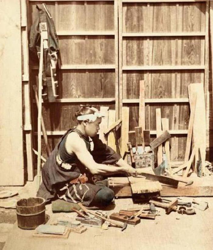 Nhà gỗ ghép trăm năm không hỏng của Nhật - Ảnh 5.
