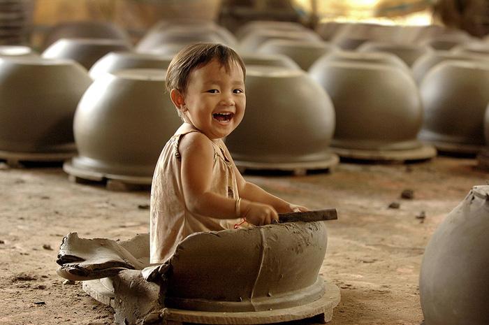 Nhiếp ảnh gia Thụy Sĩ 12 năm chụp ảnh Việt Nam - Ảnh 1.
