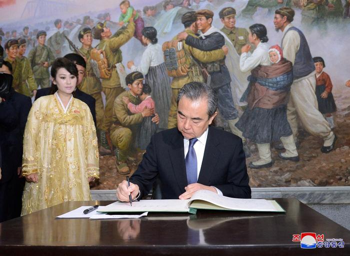 Trung Quốc xác nhận ông Tập tiếp Kim Jong Un ở Đại Liên - Ảnh 5.