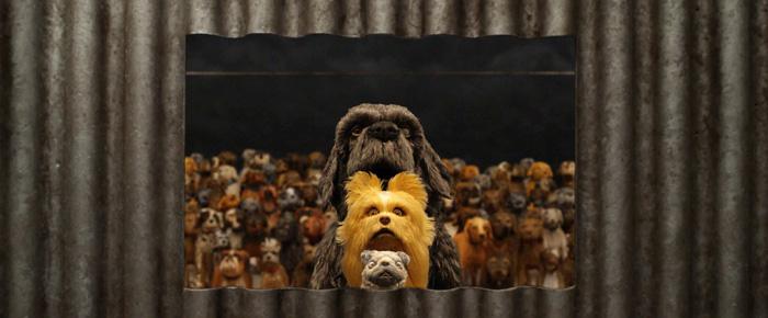 Isle of Dogs: Phim hoạt hình độc lạ vào Lễ thiếu nhi 1-6 - Ảnh 5.