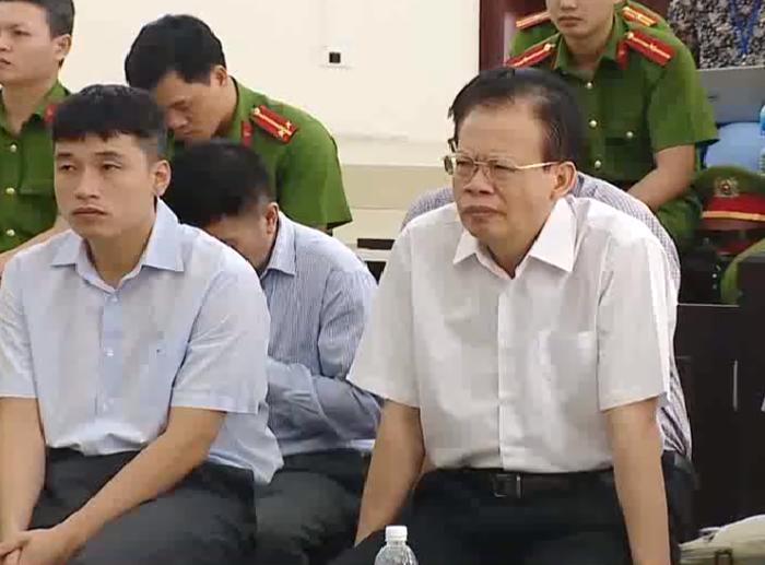 Người quan trọng nói gì ở phiên tòa ông Đinh La Thăng? - Ảnh 1.