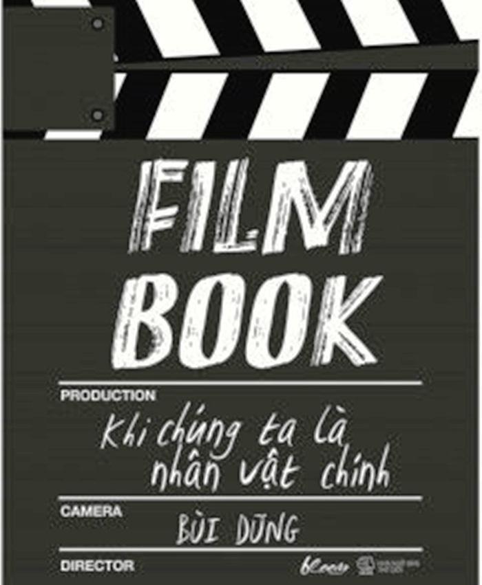 Film book: vừa xem sách, vừa tô màu, vừa dùng app xem phim - Ảnh 5.