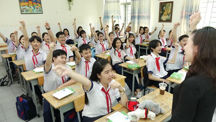 Sai sót thí sinh thi lớp 10 hay mắc phải khi làm bài thi - Ảnh 1.