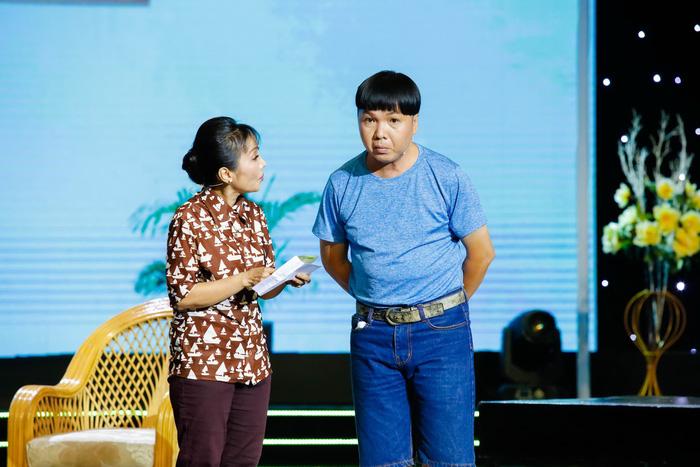 Con trai nghệ sĩ Thanh Nga lấy nước mắt khán giả với Mưa rừng - Ảnh 7.