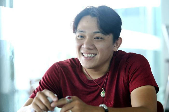 Đạo diễn Minh Nhật: Đoạt giải nhưng không mất tỉnh táo - Ảnh 5.