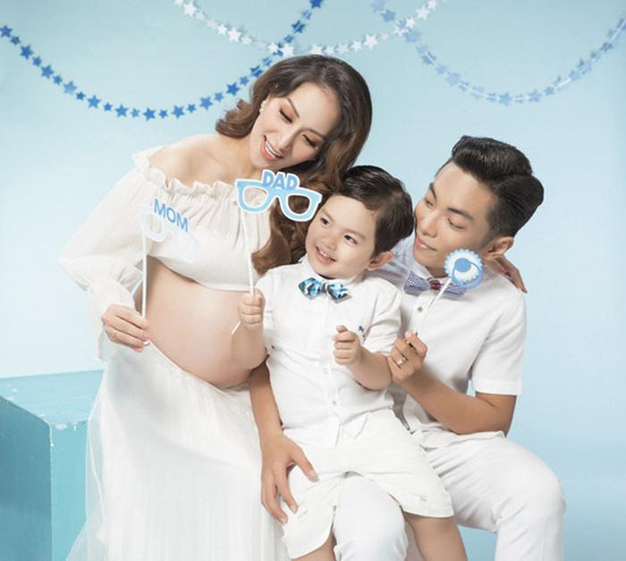 12-6: Con trai Xuân Bắc gây bão mạng, Khánh Thi khóc nức nở trên TV - Ảnh 10.