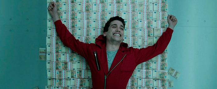 Vụ cướp 2,4 tỷ euro, Tây Ban Nha đã làm thế nào với Money Heist? - Ảnh 7.