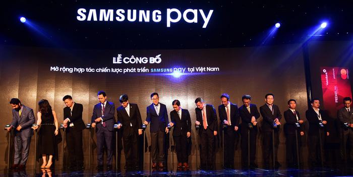 Thanh toán một chạm- Cuộc đua thanh toán điện tử hàng đầu tại Việt Nam