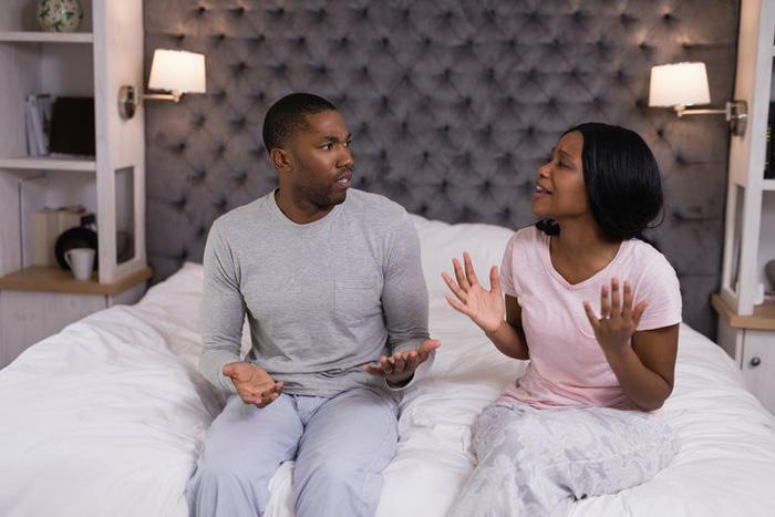 9 thói quen có thể làm hỏng giấc ngủ ngon của bạn - Ảnh 1.