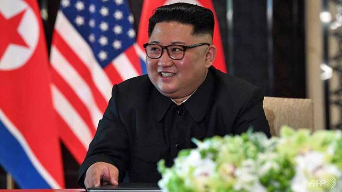 Lãnh đạo Triều Tiên - Mỹ sẽ đến thăm đất nước của nhau - Ảnh 1.