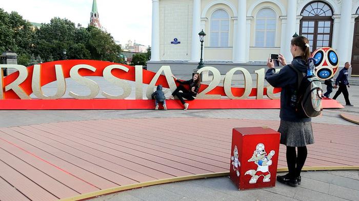 9X kể chuyện khám phá Nga trước thềm World Cup - ảnh 5