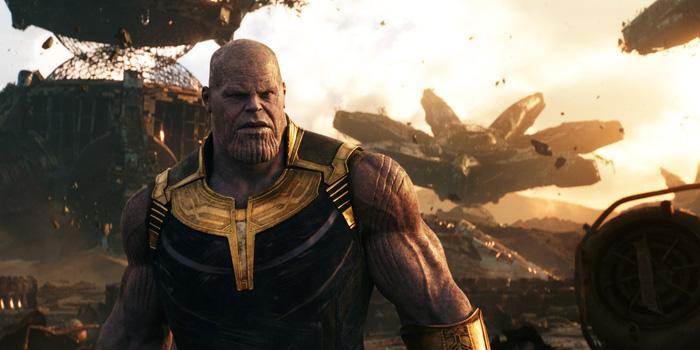 Avengers: infinity war gia nhập câu lạc bộ 2 tỉ đô-la doanh thu - Ảnh 2.