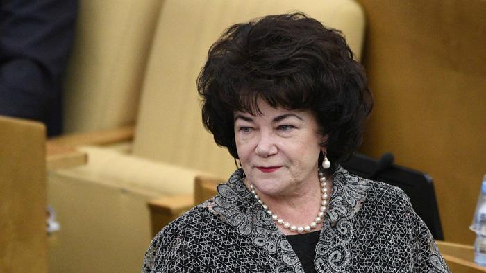Nghị sĩ Duma khuyên gái Nga không 'ngủ' với trai ngoại mùa World Cup - Ảnh 1.
