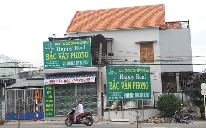 Sau sốt đất Vân Phong - Phú Quốc, nhà đầu tư bắt đầu tháo chạy - Ảnh 1.