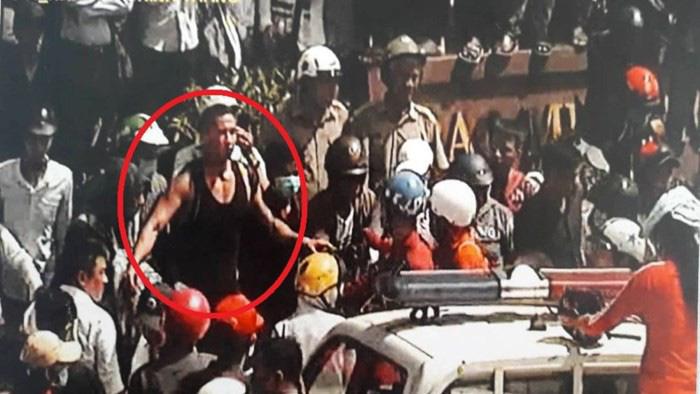 Khởi tố, bắt tạm giam một Việt kiều gây rối trật tự tại TP.HCM - Ảnh 1.