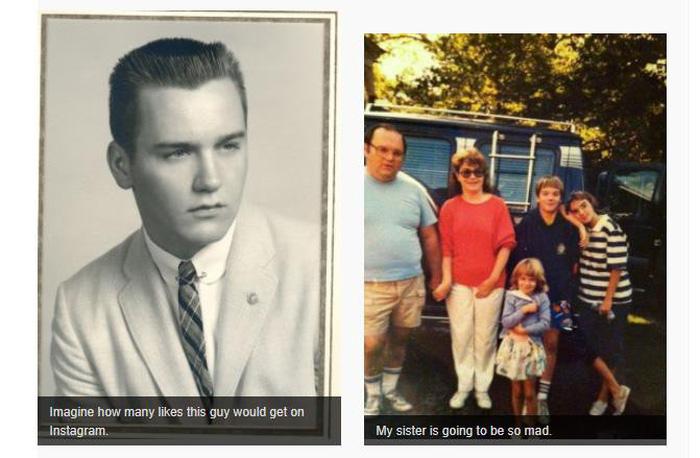 Ngày của cha: Hãy gọi điện cho cha trước khi đăng hình ông lên Facebook - Ảnh 2.