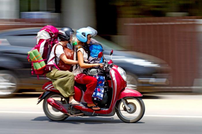 Đi chơi Bali nên dè chừng 10 trò lừa đảo - Ảnh 5.