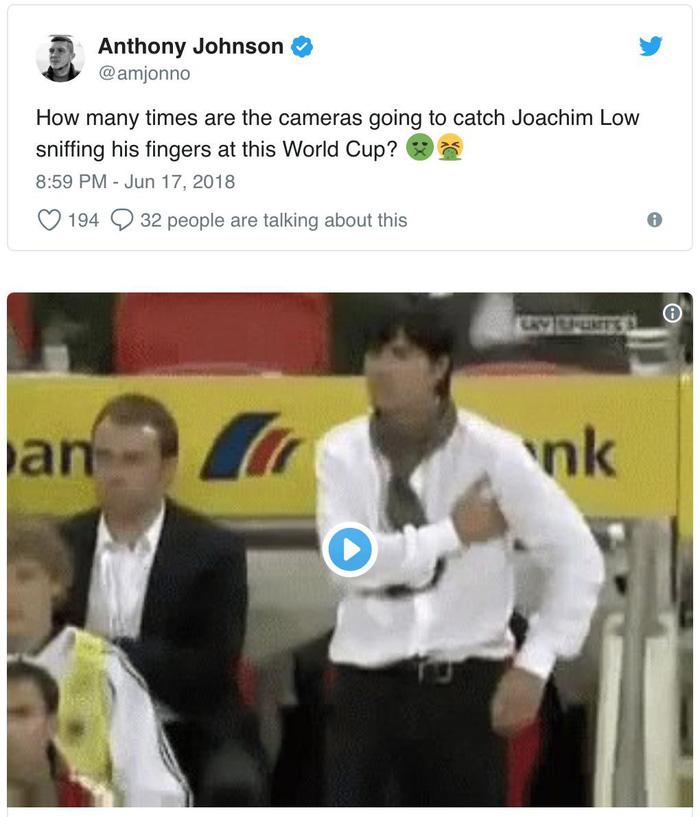 Joachim Low được khuyên 'chỉnh đốn tác phong'