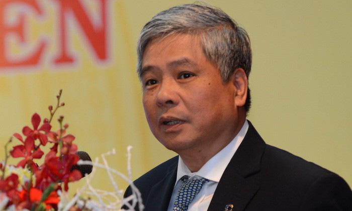 Nguyên phó thống đốc Ngân hàng Nhà nước hầu tòa - Ảnh 1.