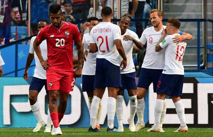 Văn hóa của cổ động viên Panama xứng đáng được khen ở World Cup - Ảnh 1.