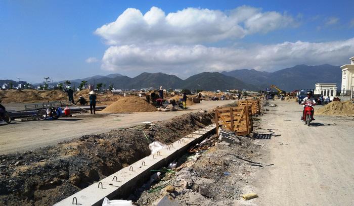 Hàng loạt đất vàng Khánh Hòa được chỉ định đầu tư với giá tạm tính - Ảnh 1.