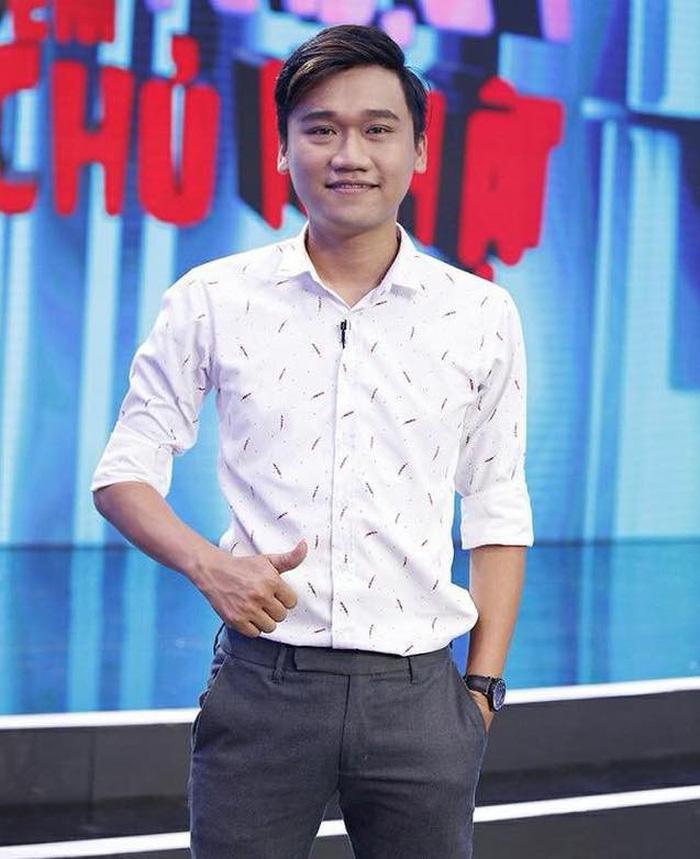 Nam phụ Cần Trô phim Ngày ấy mình đã yêu bất ngờ vụt sáng - Ảnh 2.