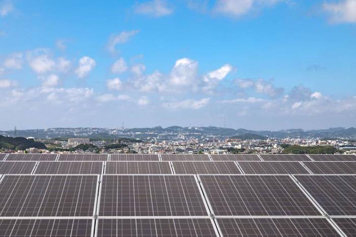 Nhật Bản muốn Olympic 2020 dùng toàn năng lượng tái tạo - Ảnh 1.