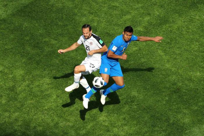 Những khoảnh khắc tràn đầy cảm hứng thể thao vòng bảng World Cup - Ảnh 11.