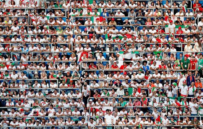 Những khoảnh khắc tràn đầy cảm hứng thể thao vòng bảng World Cup - Ảnh 23.