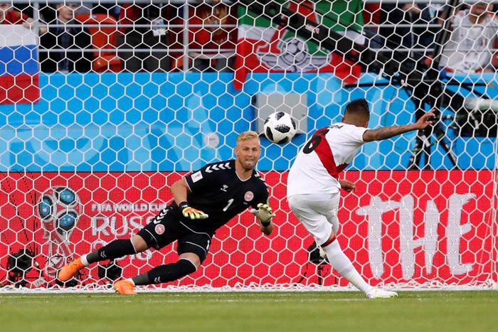 Những khoảnh khắc tràn đầy cảm hứng thể thao vòng bảng World Cup - Ảnh 25.