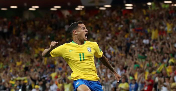 Những khoảnh khắc tràn đầy cảm hứng thể thao vòng bảng World Cup - Ảnh 26.