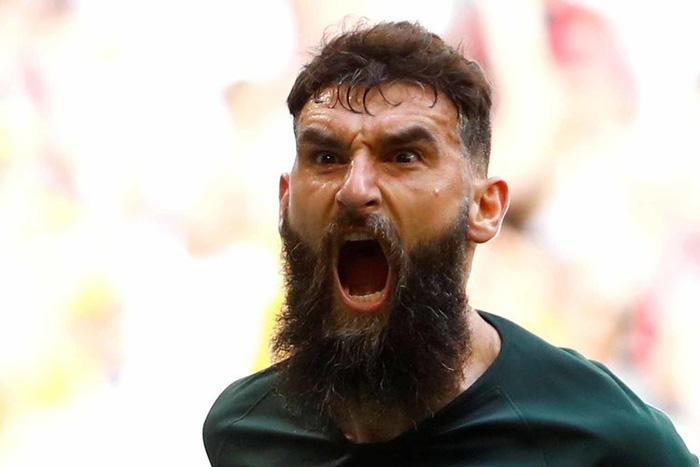 Những khoảnh khắc tràn đầy cảm hứng thể thao vòng bảng World Cup - Ảnh 6.